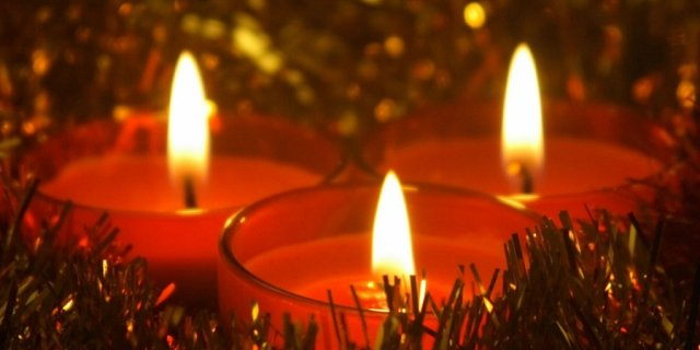 Christmas Service of Remembrance